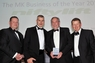 Congratulations to NiftyLift; winners of the MK Business of the Year 2014