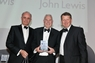 Congratulations to John Lewis; winners of the Retail Business Award