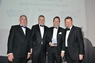 Congratulations to Places for People; winners of the Construction & Built Environment Award